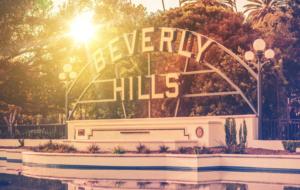 Beverly Hills Auto Repair