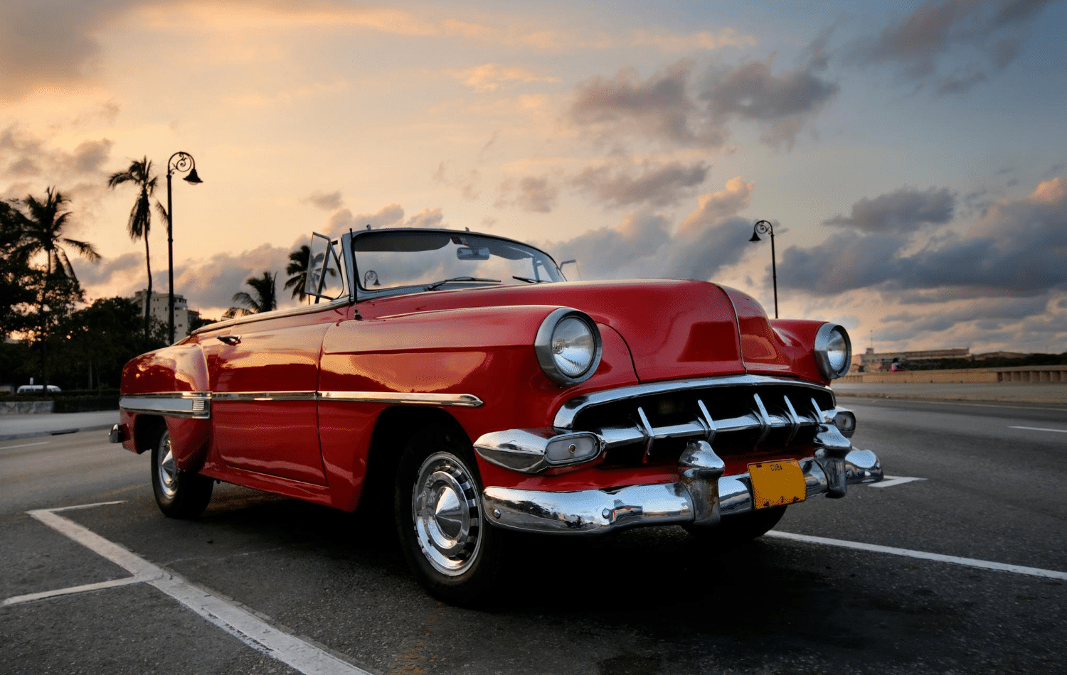 Common Problems With Vintage Cars