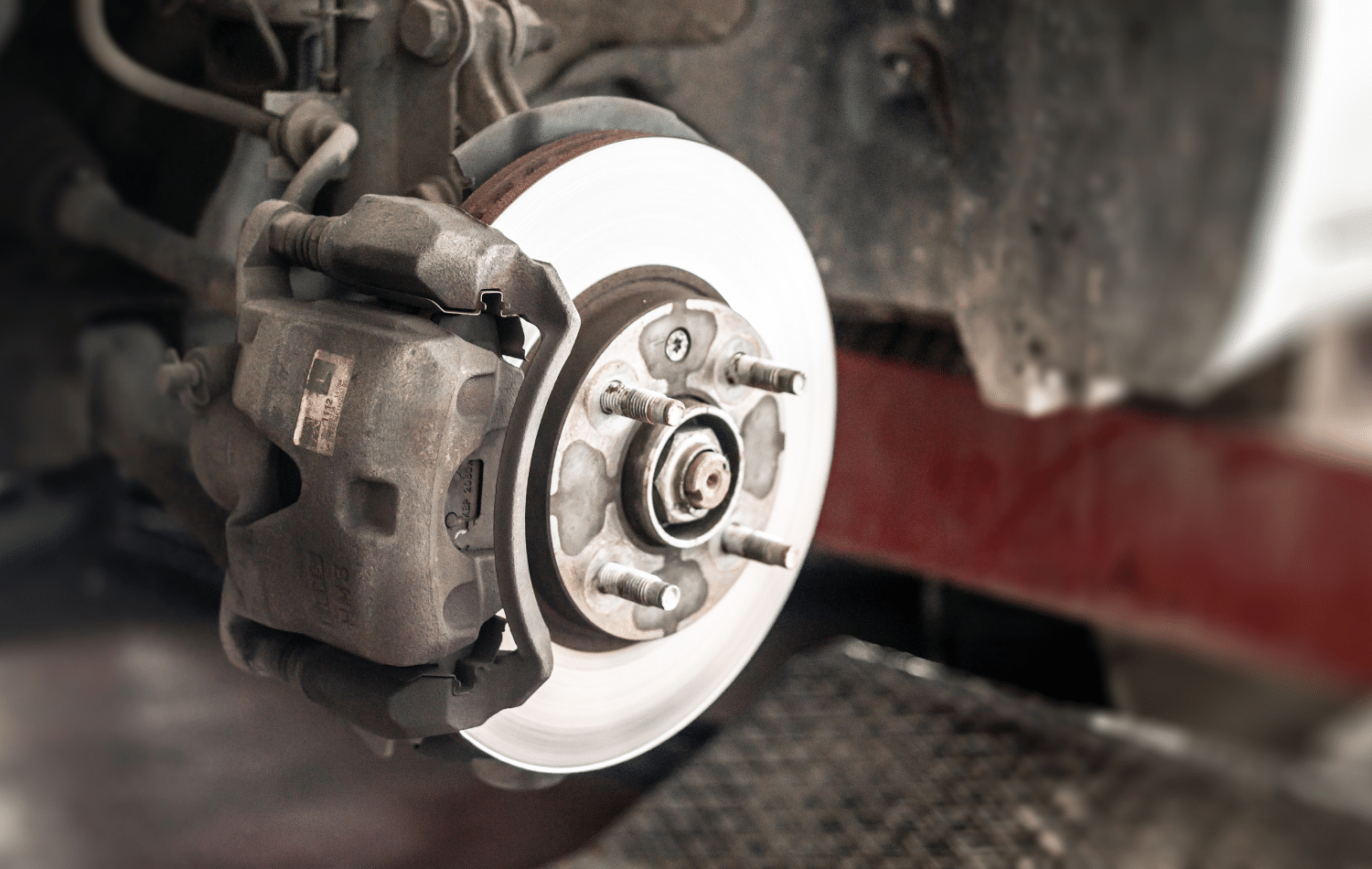 6 Signs Your Vehicle's Brakes Are Going Bad