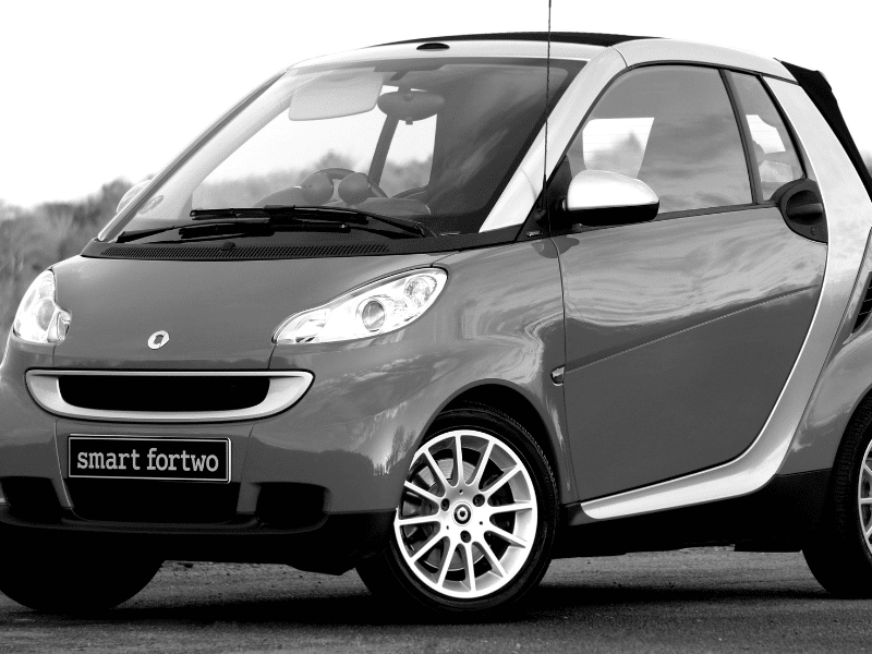 Interesting Facts About Smart Cars